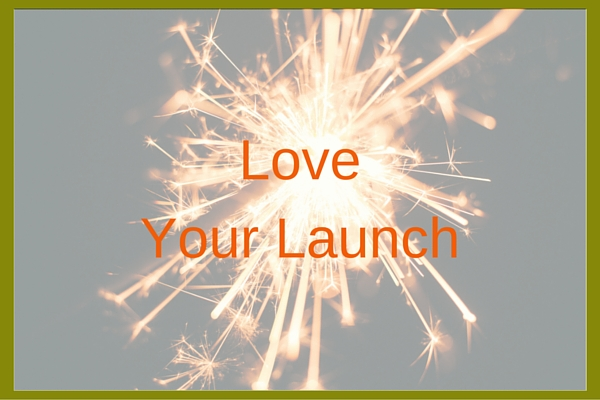 Love Your Launch
