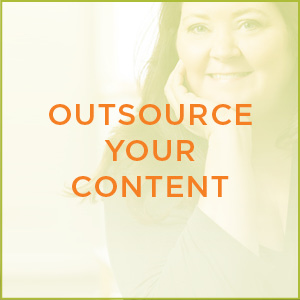 Outsource Your Content